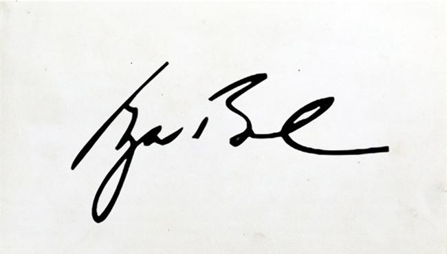 So với những người tiền nhiệm, chữ ký dây thép gai của Tổng thống Donald Trump có gì khác biệt - Ảnh 3.