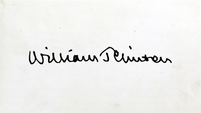 So với những người tiền nhiệm, chữ ký dây thép gai của Tổng thống Donald Trump có gì khác biệt - Ảnh 4.