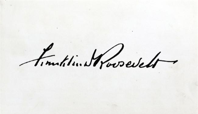 So với những người tiền nhiệm, chữ ký dây thép gai của Tổng thống Donald Trump có gì khác biệt - Ảnh 5.