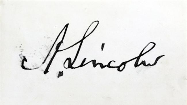So với những người tiền nhiệm, chữ ký dây thép gai của Tổng thống Donald Trump có gì khác biệt - Ảnh 6.