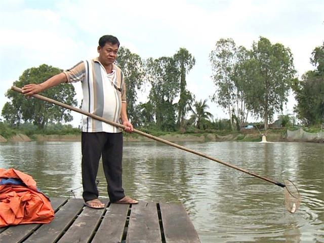 Đại gia thủy sản ôm 80 tỷ lặn tăm, người nuôi cá cầu cứu Thủ tướng
