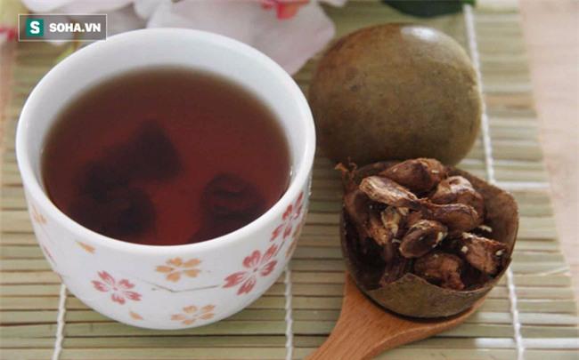 La hán: Trái cây được Đông y TQ ca tụng là quả thần tiên chữa nhiều loại bệnh - Ảnh 1.