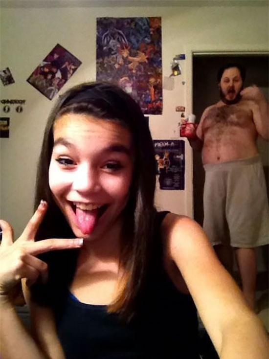 Bóc phốt những pha selfie diễn sâu cho lắm, muối mặt đi về - Ảnh 18.