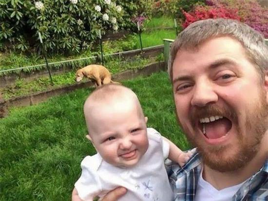 Bóc phốt những pha selfie diễn sâu cho lắm, muối mặt đi về - Ảnh 20.
