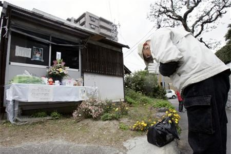 Vụ án rúng động Nhật Bản: Bé gái 7 tuổi bị hãm hiếp được phát hiện trong thùng giấy ở bãi đất hoang - Ảnh 3.
