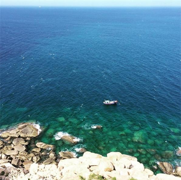 Tất tật những điều cần biết để khám phá Vĩnh Hy - 1 trong 4 vịnh đẹp nhất Việt Nam - Ảnh 2.