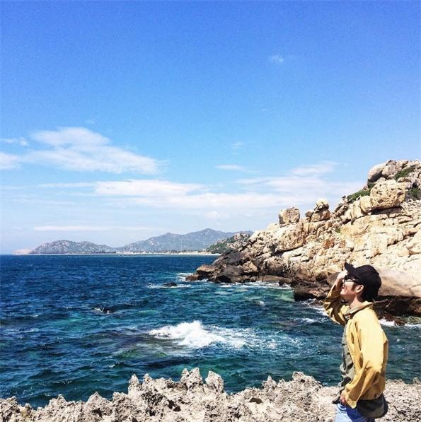 Tất tật những điều cần biết để khám phá Vĩnh Hy - 1 trong 4 vịnh đẹp nhất Việt Nam - Ảnh 5.