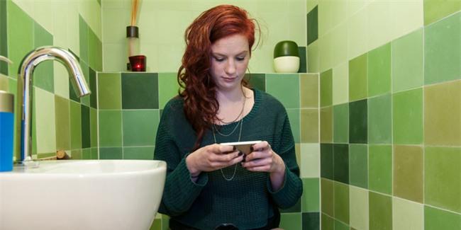 7 tật xấu bất cứ người dùng iPhone nào cũng dễ dàng gặp phải - Ảnh 1.