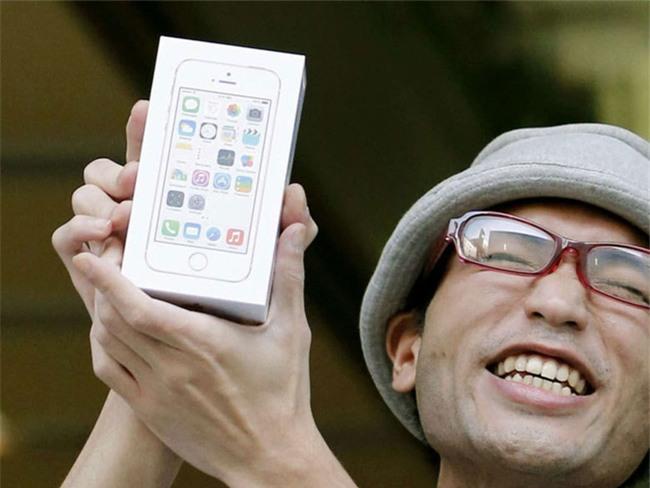 7 tật xấu bất cứ người dùng iPhone nào cũng dễ dàng gặp phải - Ảnh 7.