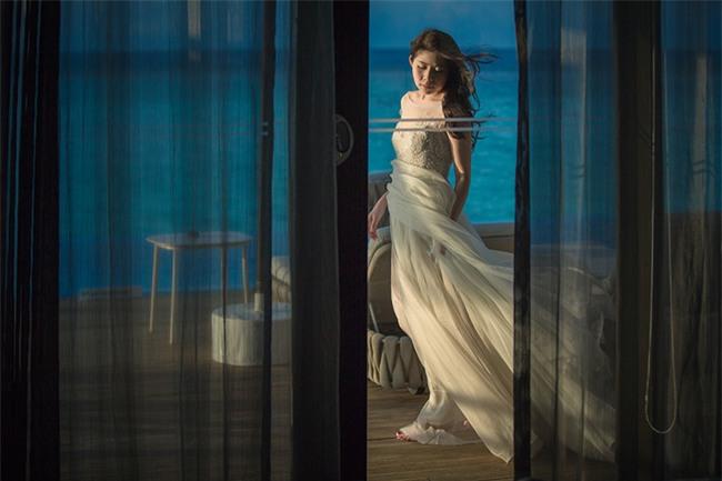 Cặp đôi yêu nhau từ thời tay trắng đến đám cưới bạc tỷ bao trọn resort 5 sao Maldives khi chồng thành đại gia - Ảnh 10.