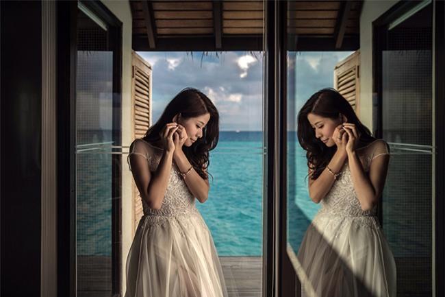 Cặp đôi yêu nhau từ thời tay trắng đến đám cưới bạc tỷ bao trọn resort 5 sao Maldives khi chồng thành đại gia - Ảnh 11.