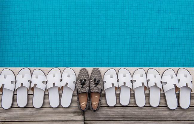 Cặp đôi yêu nhau từ thời tay trắng đến đám cưới bạc tỷ bao trọn resort 5 sao Maldives khi chồng thành đại gia - Ảnh 15.