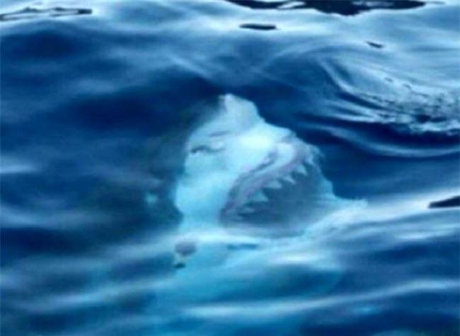 15 bức ảnh chắc chắn sẽ khiến bạn suy nghĩ kỹ hơn trước khi đi bơi - Ảnh 12.