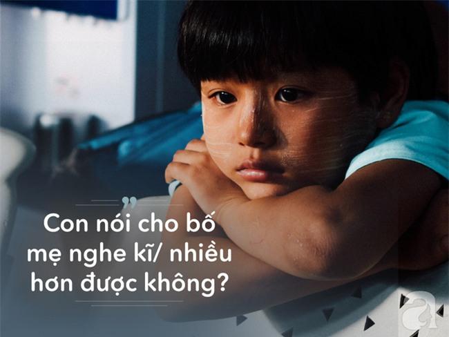 9 câu nói khiến mọi đứa trẻ tự tin, hạnh phúc nhưng bố mẹ rất ít nói với con - Ảnh 5.