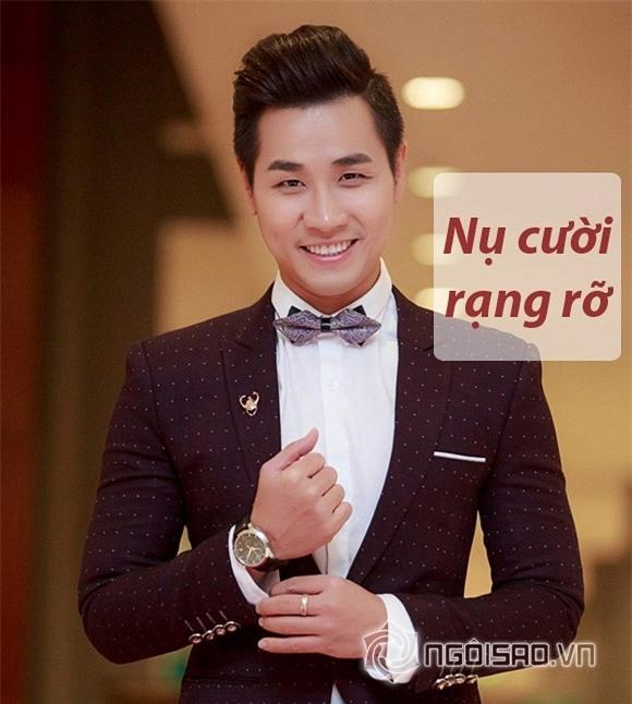 sao nam Việt, sao nam Việt U40, soái ca, sao Việt