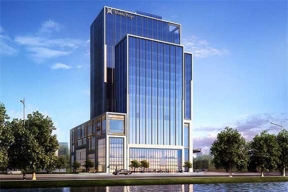 Thiếu gia họ Vương chi 3,4 tỷ nhân dân tệ (khoảng 11,5 nghìn tỉ đồng) để xây khách sạn Wanda Reign, khách sạn 7 sao