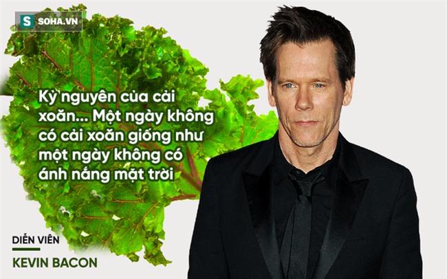 Loại rau cải nhiều canxi hơn sữa, ngừa ung thư khiến thế giới phát sốt đã đến Việt Nam - Ảnh 3.