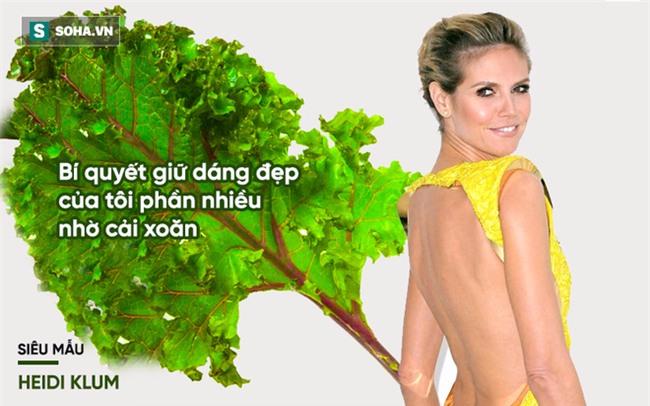 Loại rau cải nhiều canxi hơn sữa, ngừa ung thư khiến thế giới phát sốt đã đến Việt Nam - Ảnh 4.