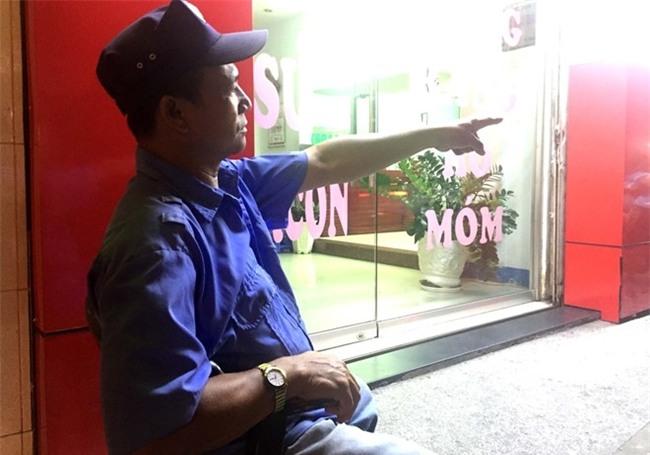 Gia dinh nu sinh Sai Gon bi rach dui so con gai nhiem HIV hinh anh 2