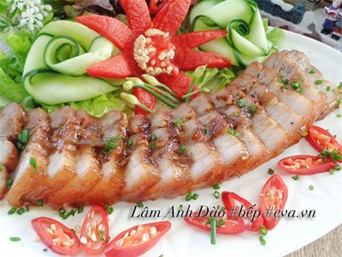 bao nhieu com cung het voi thit rim nuoc dua tuoi - 8