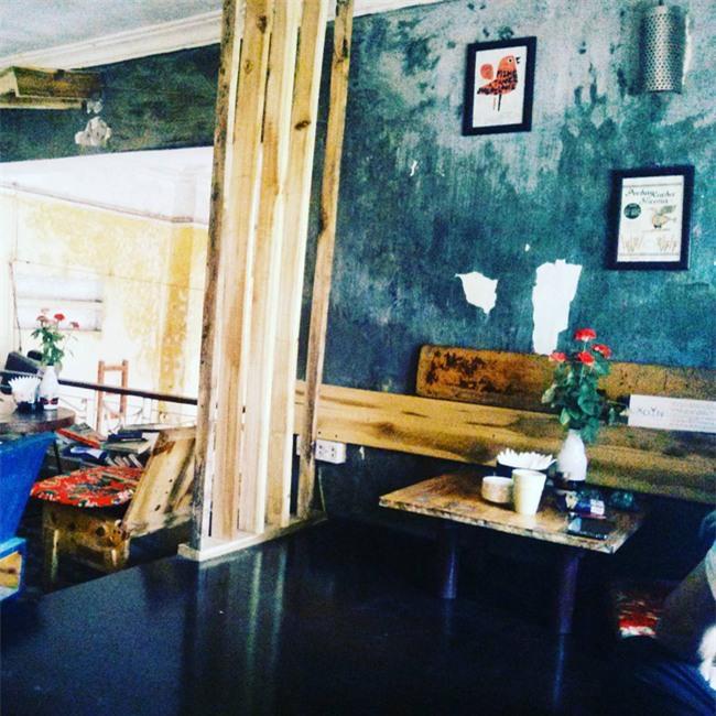 6 quán cà phê lãng mạn để hẹn hò dịp Valentine ở Hà Nội - Ảnh 11.