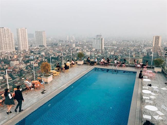 6 quán cà phê lãng mạn để hẹn hò dịp Valentine ở Hà Nội - Ảnh 12.
