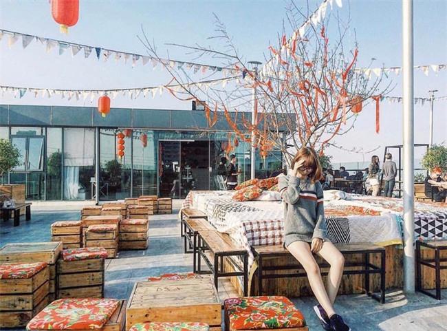 6 quán cà phê lãng mạn để hẹn hò dịp Valentine ở Hà Nội - Ảnh 13.