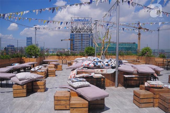 6 quán cà phê lãng mạn để hẹn hò dịp Valentine ở Hà Nội - Ảnh 15.