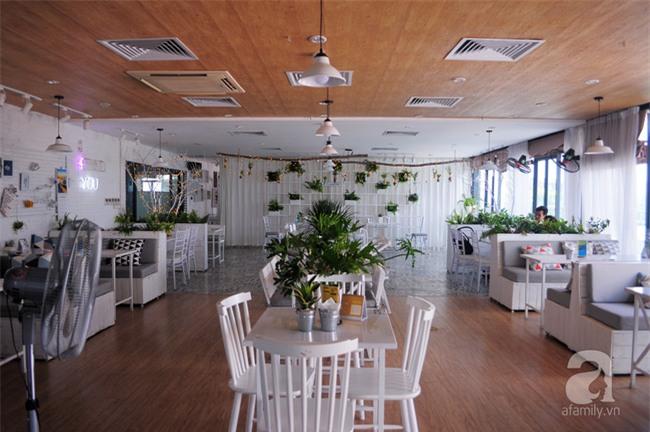 6 quán cà phê lãng mạn để hẹn hò dịp Valentine ở Hà Nội - Ảnh 16.