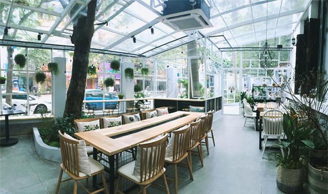 6 quán cà phê lãng mạn để hẹn hò dịp Valentine ở Hà Nội - Ảnh 18.