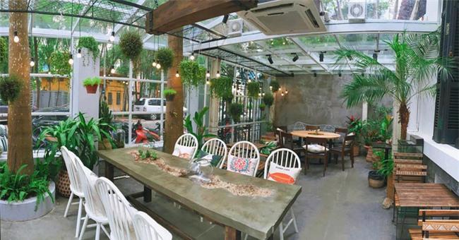 6 quán cà phê lãng mạn để hẹn hò dịp Valentine ở Hà Nội - Ảnh 19.