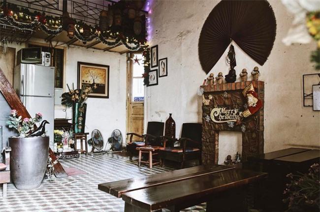 6 quán cà phê lãng mạn để hẹn hò dịp Valentine ở Hà Nội - Ảnh 2.