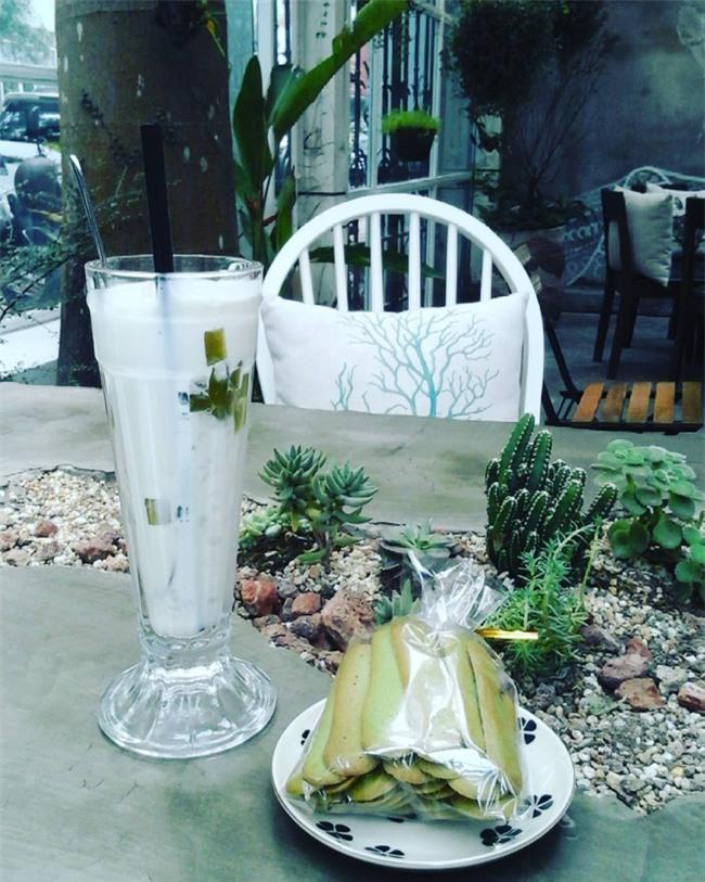 6 quán cà phê lãng mạn để hẹn hò dịp Valentine ở Hà Nội - Ảnh 21.