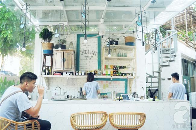 6 quán cà phê lãng mạn để hẹn hò dịp Valentine ở Hà Nội - Ảnh 22.