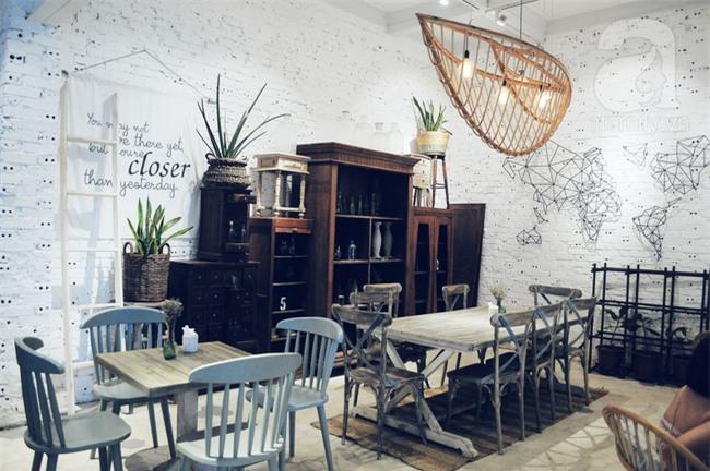 6 quán cà phê lãng mạn để hẹn hò dịp Valentine ở Hà Nội - Ảnh 23.