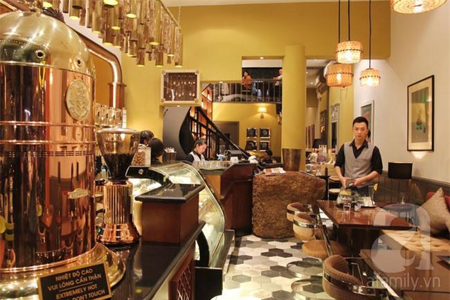 6 quán cà phê lãng mạn để hẹn hò dịp Valentine ở Hà Nội - Ảnh 27.