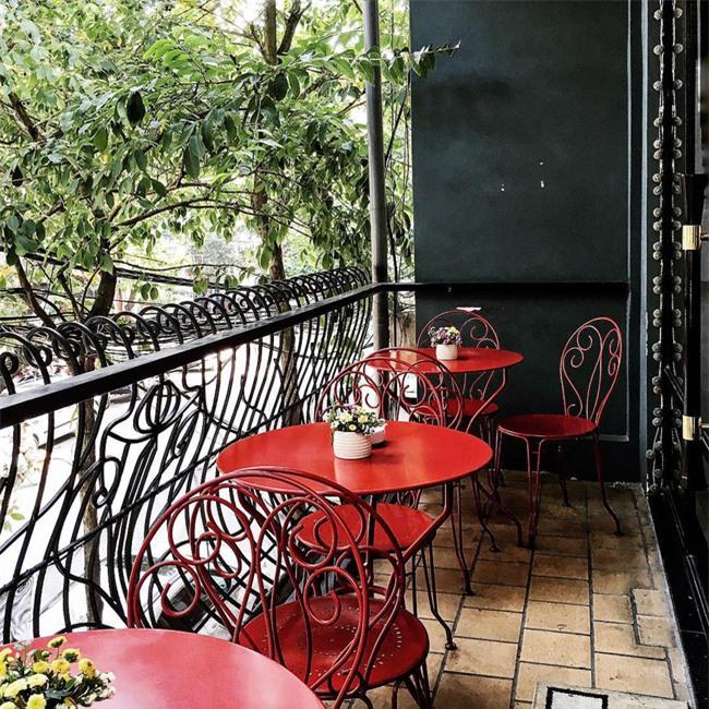 6 quán cà phê lãng mạn để hẹn hò dịp Valentine ở Hà Nội - Ảnh 29.