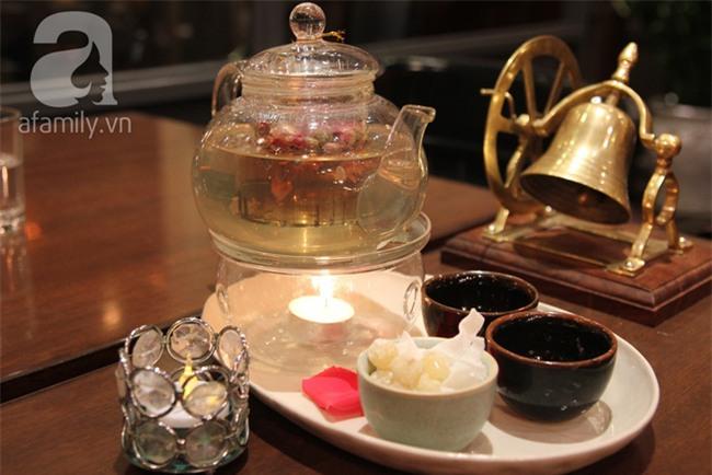6 quán cà phê lãng mạn để hẹn hò dịp Valentine ở Hà Nội - Ảnh 30.