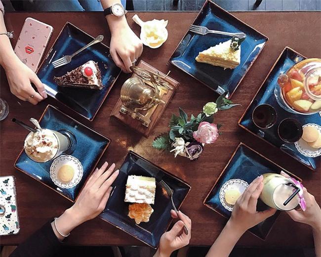 6 quán cà phê lãng mạn để hẹn hò dịp Valentine ở Hà Nội - Ảnh 31.