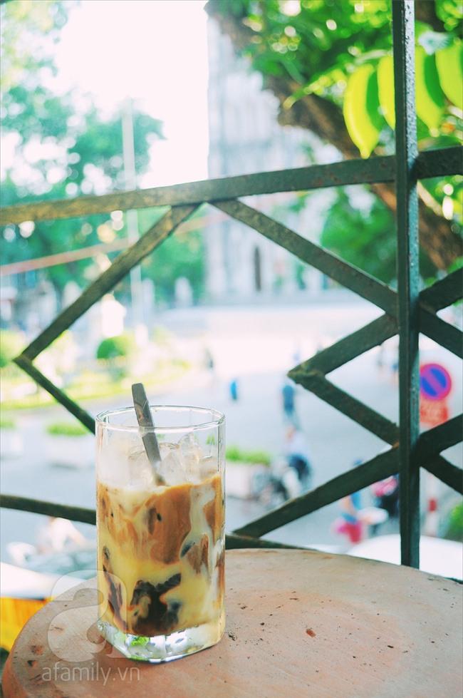 6 quán cà phê lãng mạn để hẹn hò dịp Valentine ở Hà Nội - Ảnh 6.