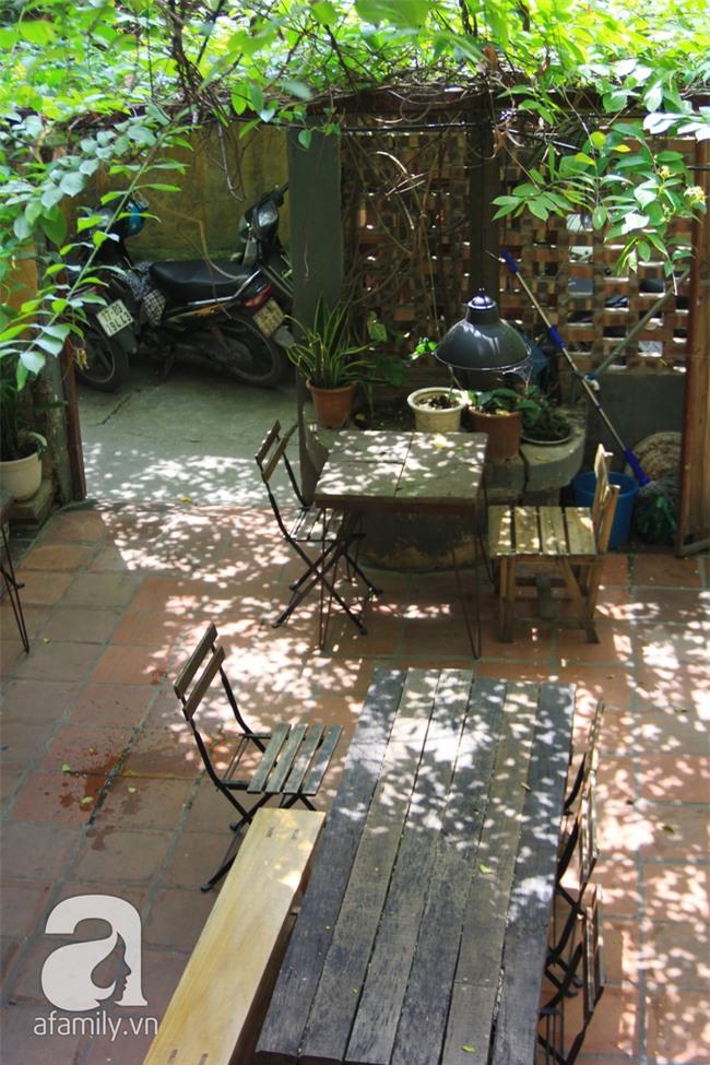 6 quán cà phê lãng mạn để hẹn hò dịp Valentine ở Hà Nội - Ảnh 8.