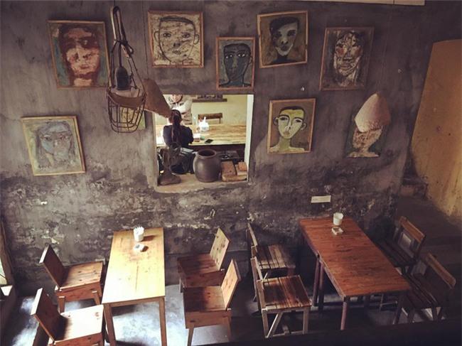 6 quán cà phê lãng mạn để hẹn hò dịp Valentine ở Hà Nội - Ảnh 9.