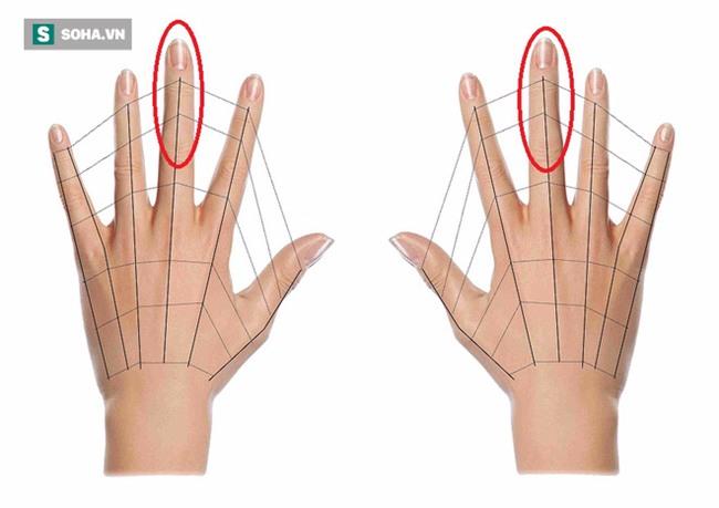 Bôi dầu gió lên đốt ngón tay giữa: Cách hay trong Đông y để phát hiện bệnh về não - Ảnh 2.