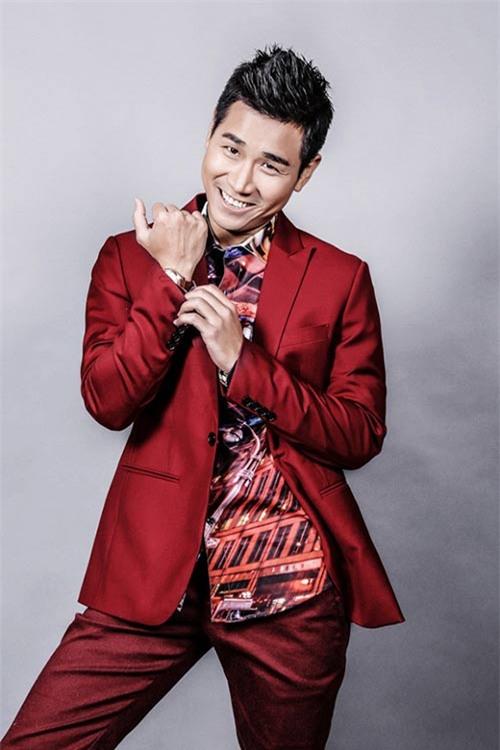 """mc nguyen khang lan dau thu nhan dang yeu va se don valentine ngot ngao ben """"mot nua"""" - 1"""