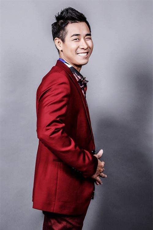 """mc nguyen khang lan dau thu nhan dang yeu va se don valentine ngot ngao ben """"mot nua"""" - 2"""