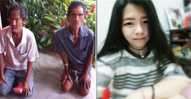 Ngủ gật khiến cô gái 18 tuổi chết vào đúng ngày sinh nhật, tài xế ân hận quỳ gối xin lỗi - Ảnh 3.