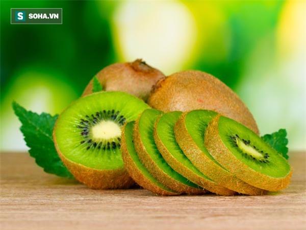 9 thực phẩm giúp loại bỏ chất độc người hút thuốc lá nên ăn nhiều - Ảnh 2.