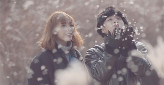 Son Tung M-TP tung MV ngon tinh ngay ngay Valentine hinh anh 1