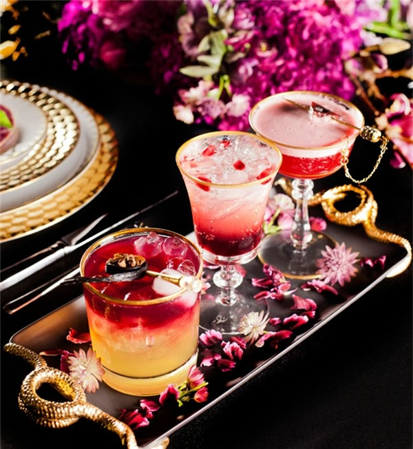 Nhiều người lại chọn cách tận hưởng Lễ tình nhân theo kiểu truyền thống và nhẹ nhàng. (Ảnh: Internet)