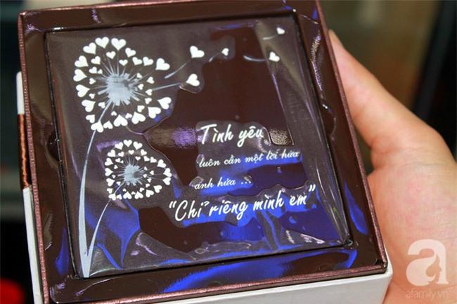"""Dịch vụ tặng quà """"chỉ riêng mình em"""" hút khách mùa Valentine 2017 - Ảnh 3."""